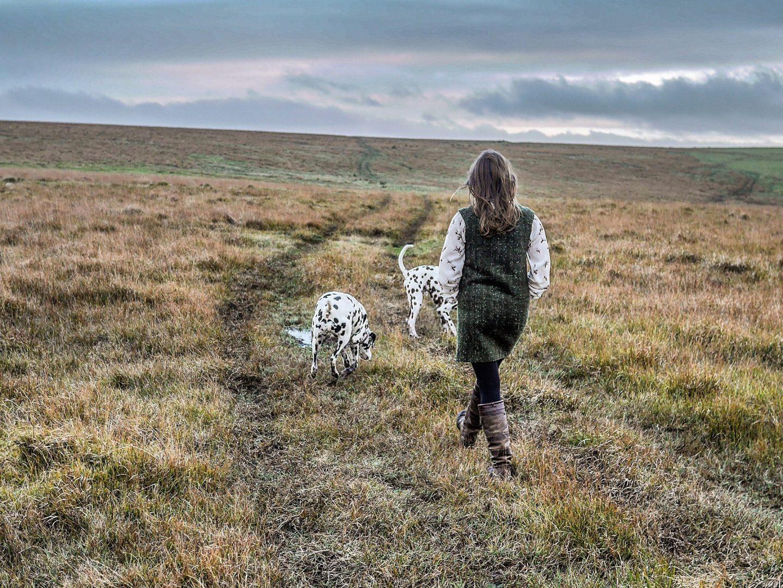 Dog Friendly Bodmin Moor