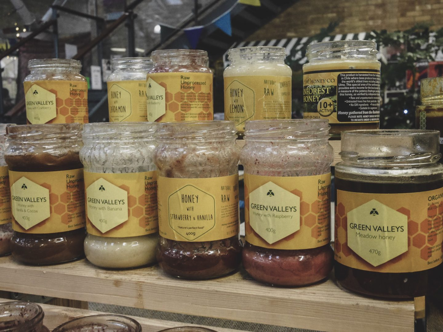 Bee(ing) Amazed – An Afternoon at Green Valleys Honey