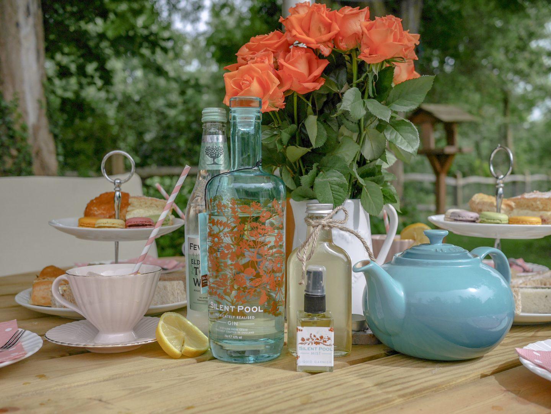 Gin & Tea Garden Party
