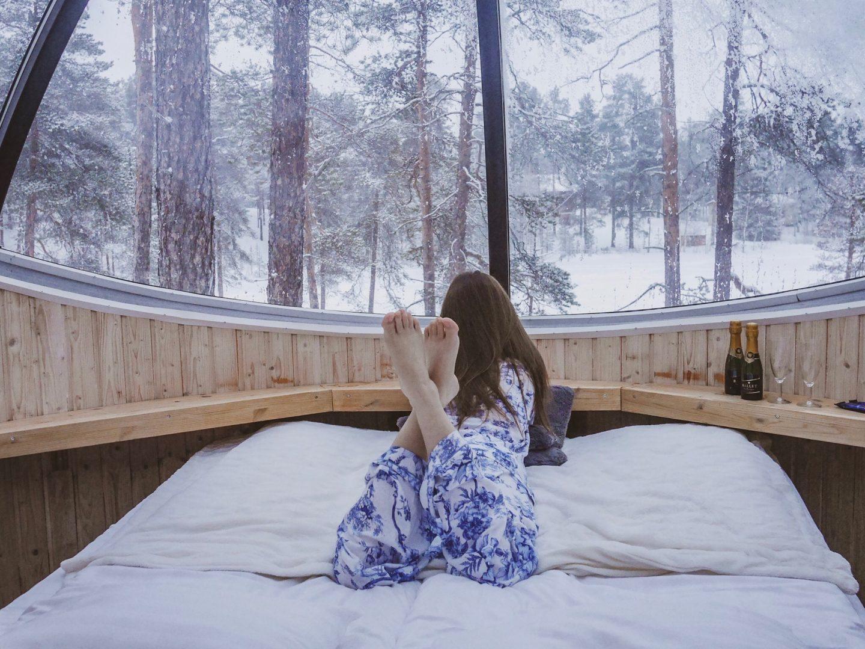 Wilderness Hotel Nellim – Artic Adventures